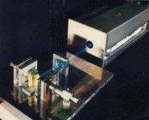 Азотный лазер