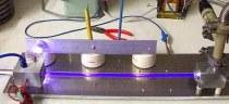 Ионный лазер