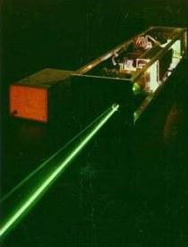 Лазер на парах металлов